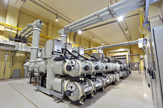 substation equipment and their functions