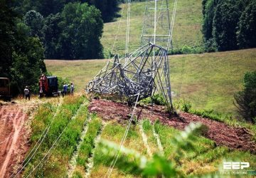Comparison of major grid failures in US and around the world (part 1)