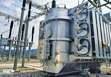 The most common accessories you can find on oil filled transformer