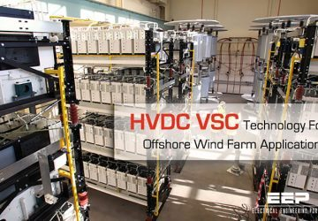 HVDC VSC Technology For Offshore Wind Farm Applications