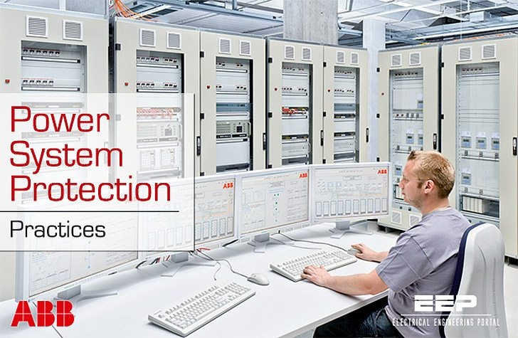 Power System Protection Practices // ABB