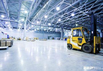 7 energy-efficiency improvement opportunities in lighting system