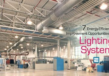 7 Energy-Efficiency Improvement Opportunities In Lighting System