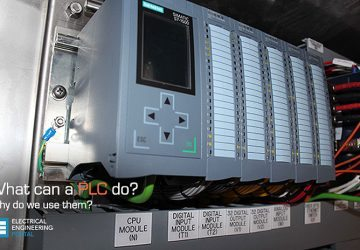 What can a PLC do? Why do we use them?
