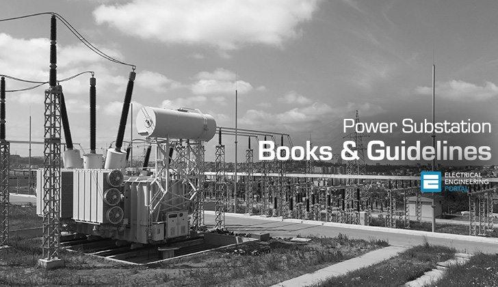Power Substations HV/MV/LV Guides
