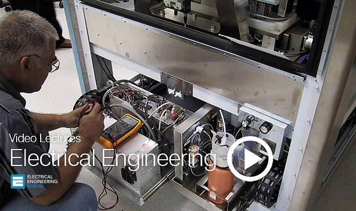 Video lectures related to electrical engineering
