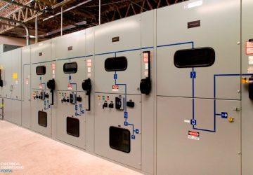 8 Schemes To Supply MV Switchboard