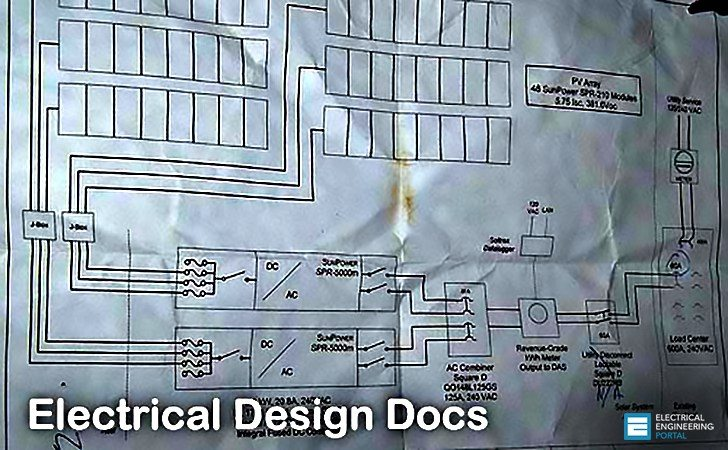 Electrical Design Documentation