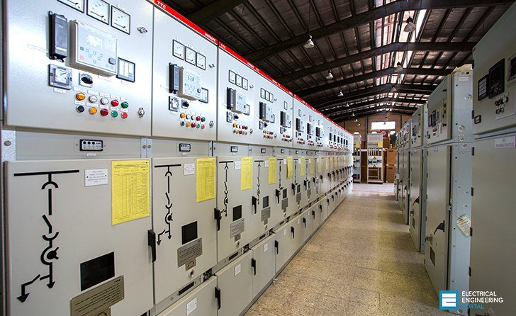 Basics Of Primary Medium Voltage Switchgear