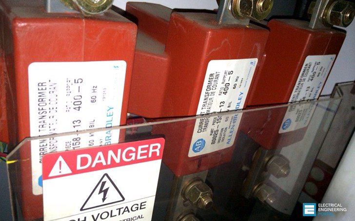 Learn How To Specify Current Transformers