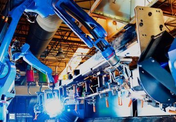 9 Reasons For Automating Of Manufacturing Processes