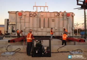 Guidelines For Installing Power Transformers
