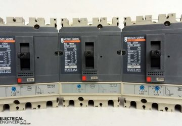 The Basics Of Molded Case Circuit Breakers You MUST Know