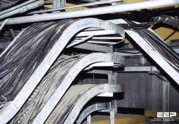 Recommended Practice For Cableways Selection and Installation
