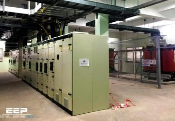 Practical Considerations of LV/MV Private Substations