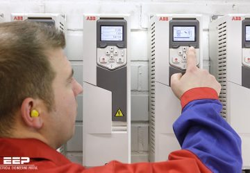 Here is why you MUST use variable speed drives in pumping applications