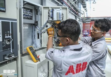 Shielding and Grounding Practices for Control Cables in EHV Substations