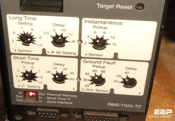 6 Adjustable Tripping Settings of a Circuit Breaker You MUST Know