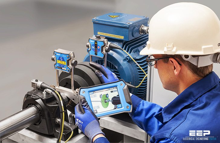 Basic training for industrial electric motors, gearmotors and AC/DC drives