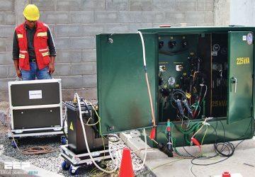 High potential (Hi-Pot) DC testing guidelines for medium voltage cables