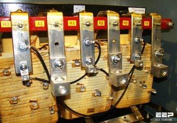 Easy understanding of 3-phase transformer connections (Delta–Delta, Wye–Wye, Delta–Wye and Wye–Delta)