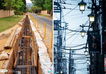 Overhead vs. Underground Residential Distribution Circuits. Which One Is 'Better'?