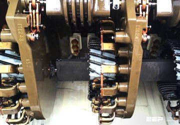 Transformer Voltage Regulation (Off-Load Tap Changer, On-Load Tap Changer and AVR)