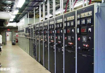 MV/LV Power Substations Design and Schematics Notes (Network Supply & Enclosure Types)