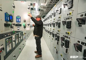 Selection of relay for incoming and outgoing feeders for LV and MV switchgear (up to 33kV)