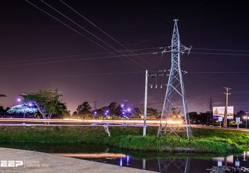Concerns over electromagnetic fields near 3-phase high voltage overhead lines