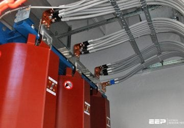 MV/LV transformer protection against temperature rise, overloads, short-circuit & overvoltages