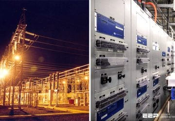 Secondary equipment you should always consider when retrofitting existing HV substation