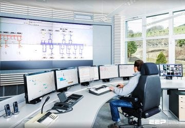 7 essential functions of a digital substation automation system (SAS)