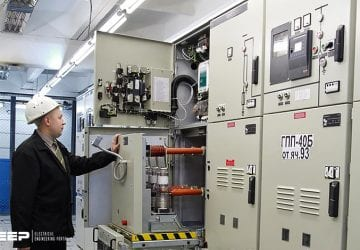 4 crucial switching functions of a MV circuit breaker (Facts You MUST Know)