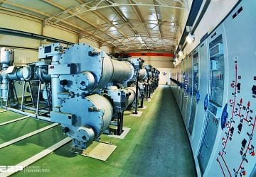 Main components of a Gas Insulated Substation (GIS) you should know about