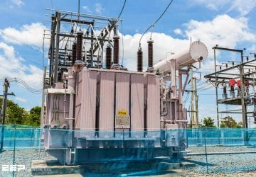 Power transformer protection (combined differential / REF, overfluxing, tank-earth and oil / gas)