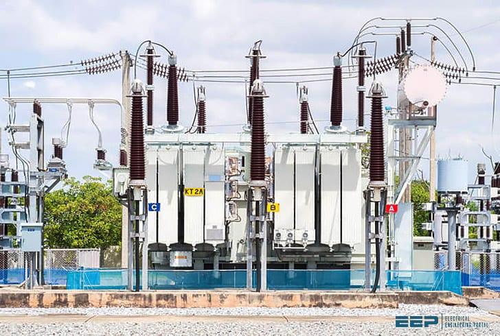 How To Determine Power Transformer Impedance