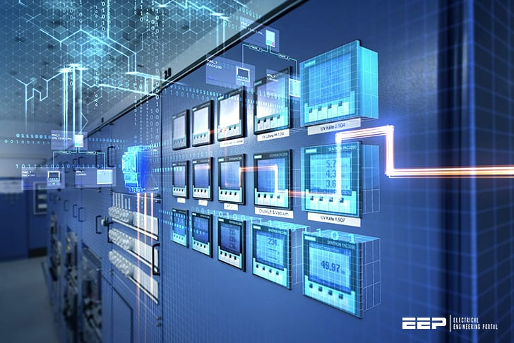 The essential features of automation in power distribution systems