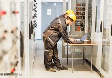6 steps procedure for specifying IEC 61850 and substation automation duties