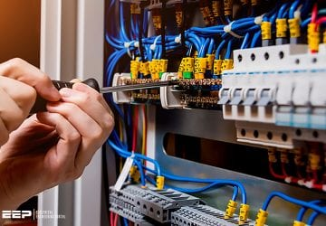 Where to start with design of electrical installation?