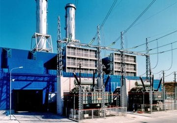 Power plant control - Integrating process and substation automation into one system