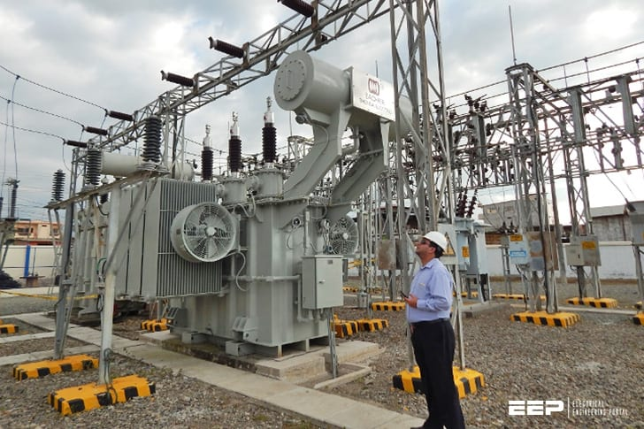 Power substation guides, research papers and studies [2]