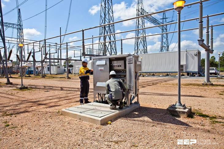 Power substation guides, research papers and studies [3]