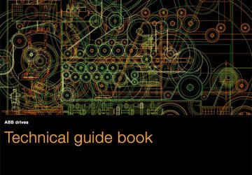 ABB Drives - Technical Guide Book