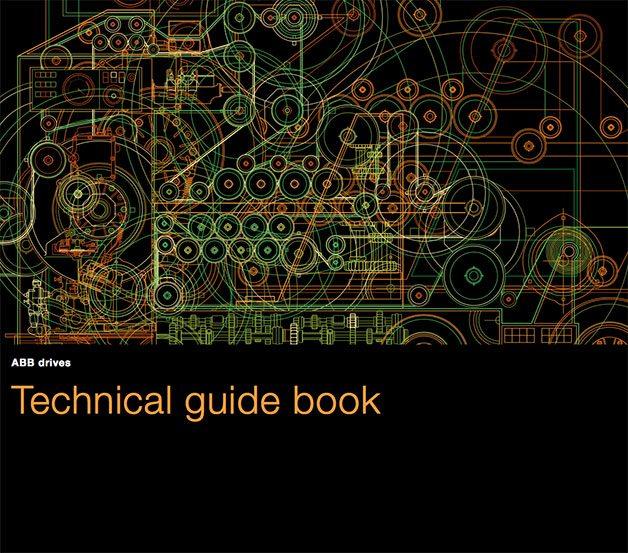 ABB Drives - Technical Guide Book