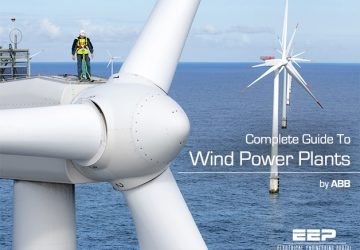 Complete Guide To Wind Power Plants