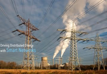 Driving Distributed Energy with Smart Networks