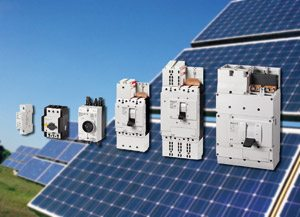 Eaton: New DC Switchgear Series for Photovoltaic Applications