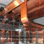 Electromagnetic Stresses On Busbar System
