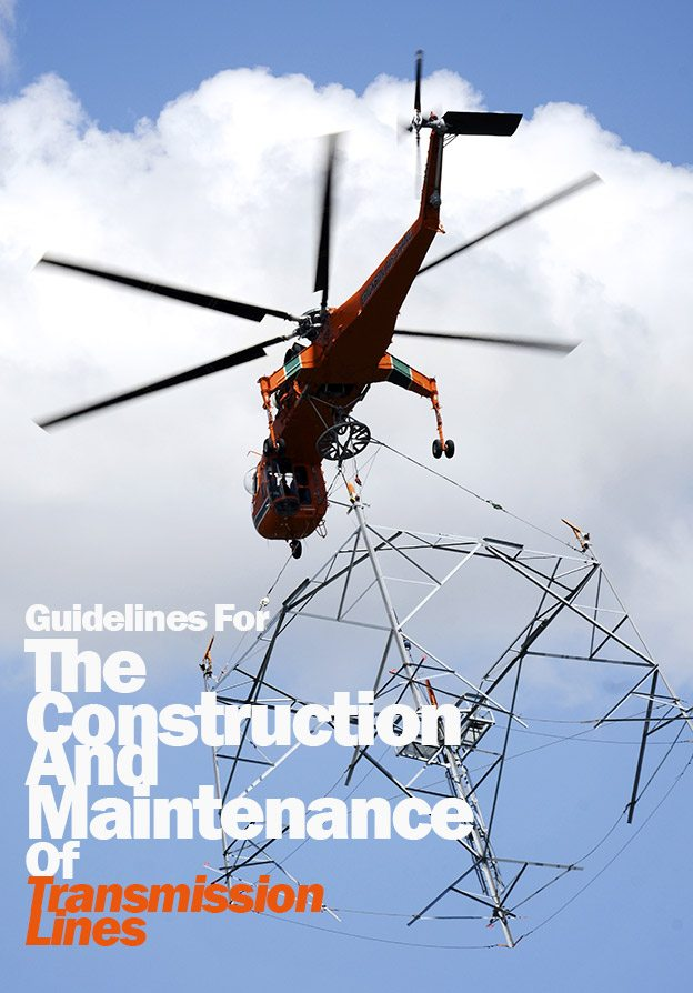 Guidelines For The Construction And Maintenance Of